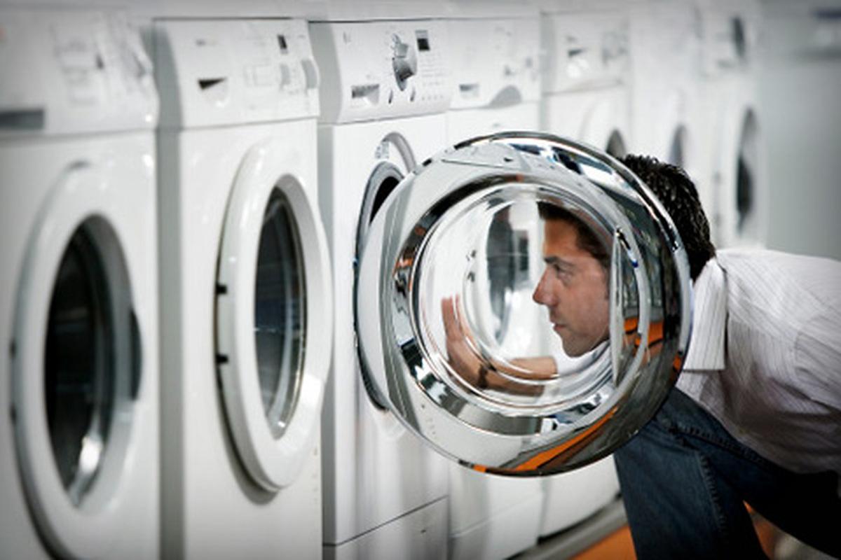 ТОП 10 лучших стиральных машин 2016