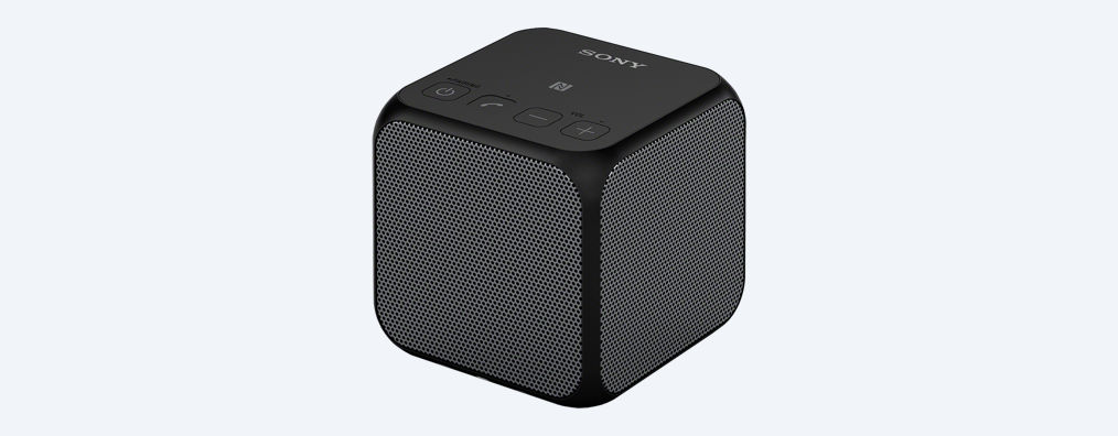 Портативная аудиосистема SONY SRS-X11