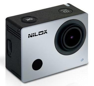 NILOX EVO 4K+