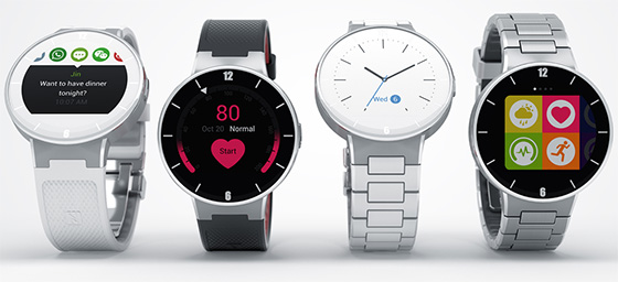 Alcatel OneTouch Watch Go