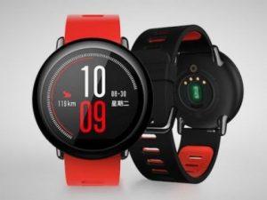 Xiaomi Huami Amazfit Watch
