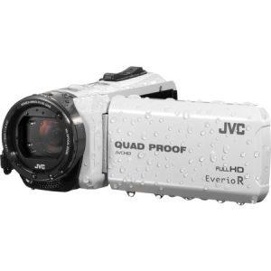 JVC Everio GZ-R415