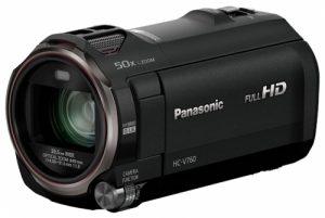 лучшие видеокамеры 2017