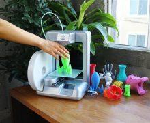 Все о 3D печати. Как работает 3Д принтер? Какой 3D принтер выбрать?