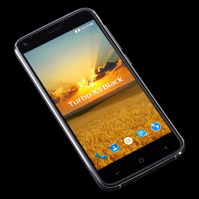 TurboX5_Black обзор