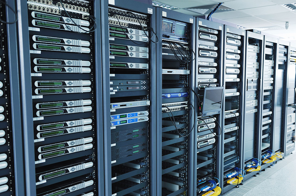 что такое домен хостинг серверов
