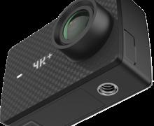 ТОП 9: лучшие экшн-камеры с 4K разрешением 2018