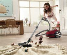 ТОП 11 пылесосов 2018: рейтинг лучших моделей для дома