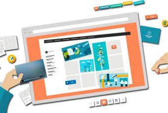 ТОП 9: лучшие конструкторы сайтов онлайн