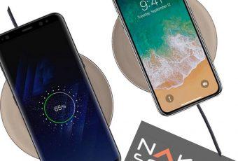 Wireless-технологии для подзарядки гаджетов