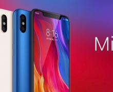 Клон iPhone X от Xiaomi. Официально представлен флагман Xiaomi Mi 8, а также Xiaomi Mi Band 3