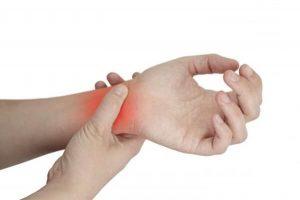 боль кистей рук во время использования гаджетов