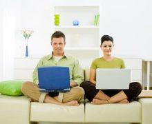 Какой домашний интернет лучше выбрать. 4 провайдера домашнего интернета в России