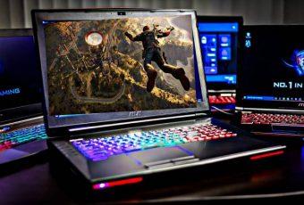 ТОП 11: лучшие игровые ноутбуки 2018. Как выбрать игровой ноутбук