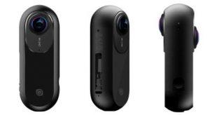 камеры 360 градусов
