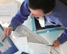 Информационные технологии в сфере финансов