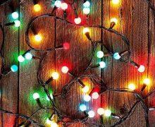 Как выбрать новогоднюю гирлянду для дома и улицы: 7 важных советов