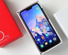 ТОП 9: лучшие смартфоны до 12000 рублей 2018