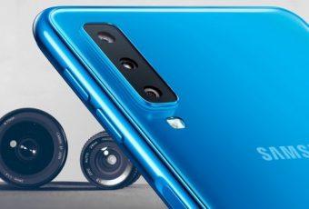 ТОП 10 лучших камерофонов – рейтинг смартфонов с лучшей камерой 2019