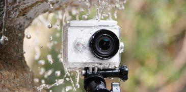 ТОП 10: лучшие экшн-камеры 2019. Какую выбрать экшн-камеру в 2019 году?