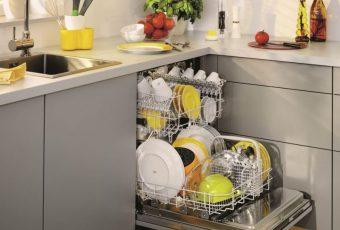 Как выбрать посудомоечную машину: 12 ключевых правил
