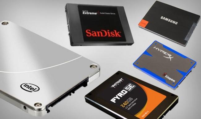 9 советов, как выбрать SSD диск