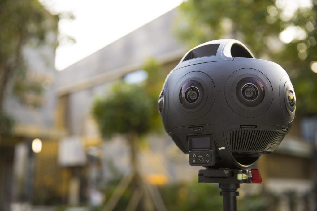 Обзор Insta360 Titan – лучшая профессиональная камера 360 градусов