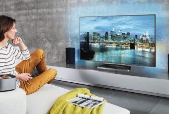 ТОП 13 лучших бюджетных телевизоров 2019 – наша чертова дюжина