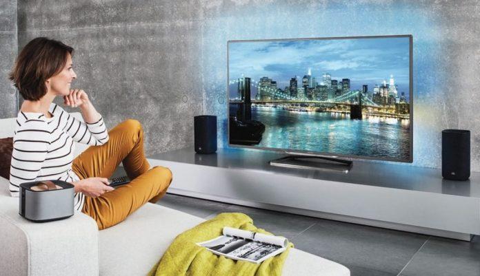 бюджетные телевизоры 2019