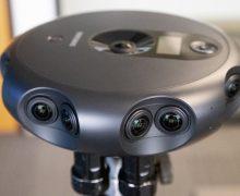 ТОП 9: лучшие профессиональные камеры 360 градусов 2019 года