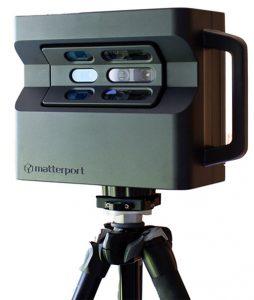профессиональные камеры 360