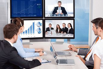 ТОП 10 сервисов и программ для видеоконференций