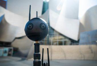 Обзор Insta360 Pro 2 – оптимальная профессиональная камера 360 градусов