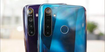 ТОП 7: лучшие недорогие смартфоны с хорошей камерой и батареей 2019/2020