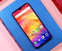ТОП 11: самые дешевые смартфоны 2019 года