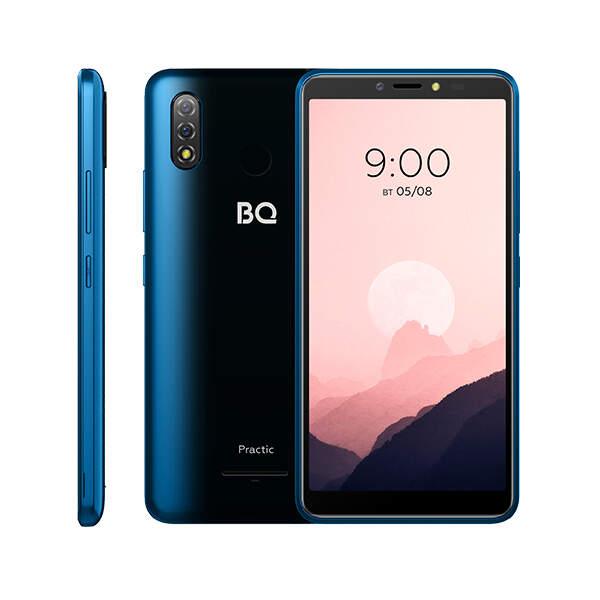 BQ BQ-6030G Practic